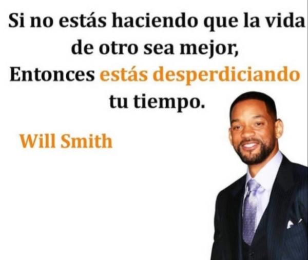 Frases De Will Smith Motivación Para Emprendedores